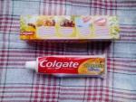 Зубная паста с прополисом