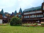 Дворец Алексея Михайловича-2