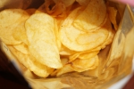 Вот так выглядят чипсы