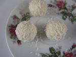 """Конфеты """"Raffaello"""", внешний вид конфет"""