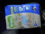 Huggies ultra comfort  для мальчиков  экономичная упаковка
