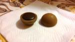 внешний вид конфет