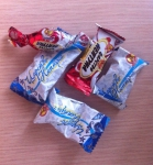 """Шоколадные конфеты """"Славянка"""" """"Царство Нептуна"""" в ассортименте"""