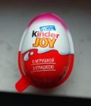 Kinder JOY (Киндер Джой)