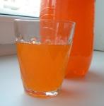 Газировка в стакане