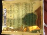 Описание чая на упаковке
