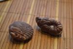 вот шоколадные ракушечки