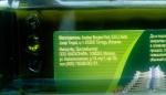 Оливковое масло Borges Extra Virgin 100%, изготовитель