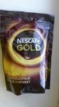 Nescafe Gold любимый кофе.