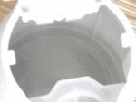 чайник philips HD4646/00. Дисковый нагреватель
