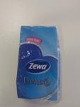 Носовые платочки Zewa Deluxe