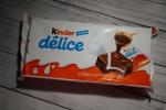 Kinder Delice - большая упаковка из 10 пирожных