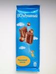 """Молочный шоколад """"Воздушный"""""""