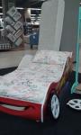 кровать машинка Виват мебель