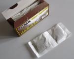 Фито-чай Мочегонный Ника-Фарм - в пакетиках