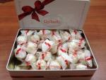 конфеты в коробке