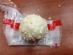 конфетка в стружке кокоса