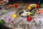 Ресторан морепродуктов