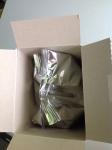 неудобный пакет