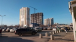 Кинотеатр Киномост, парковка