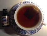 чай в пакетиках Rinston