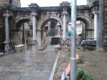 Андриановские ворота
