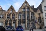 Архитектура города Брюгге
