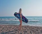 пляж рядом