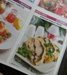 Вкусные рецепты, которые можно вклеить в кулинарную книгу