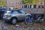 Велосипед-грузовик