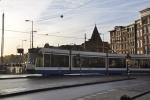 Трамваи Амстердама