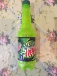 Напиток безалкогольный сильногазированный Mountain Dew