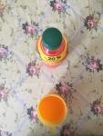 «Газированный напиток Mirinda Апельсин»