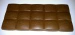 Так выглядит сама плитка шоколада