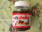 Паста ореховая Nutella с добавлением какао
