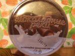 молочно-шоколадная паста