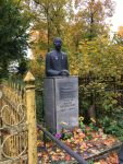 Памятник Токареву.