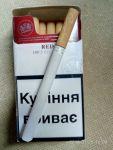 Сигареты Philip Morris Red 100S Edition