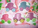 Машинки, детское мыло