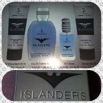 Подарочный набор для мужчин Dorall Collection Islanders