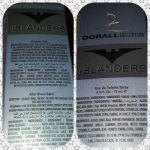 Мужской подарочный набор Dorall Collection Islanders
