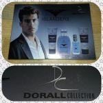Dorall Collection Islanders - тыльная сторона упаковки