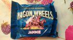 Wagon Wheels в индивидуальной упаковке