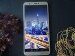 Внешний вид смартфона Huawei P Smart