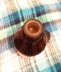 Дозатор на бутылке