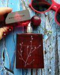 Весенний аромат Armand Basi In Red.