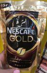 Кофе растворимый Nescafé Gold