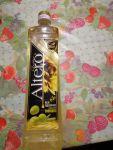 Бутылочка растительного масла Altero