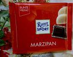 Ritter Sport с марципаном