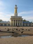 Автобусная экскурсия в Кострому